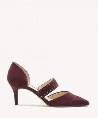 Sole Society Drisela Pointed Toe Pump