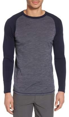 Smartwool Merino Wool Raglan T-Shirt