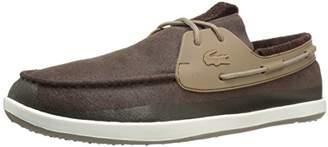 Lacoste Men's L.Andsailing 316 2 SPM Fashion Sneaker