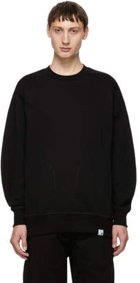 adidas Black XBYO Edition Sweatshirt