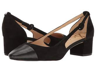 Sam Edelman Leah Women's Dress Pull-on Boots