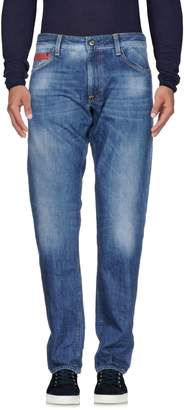 HTC Denim pants - Item 42667501EP