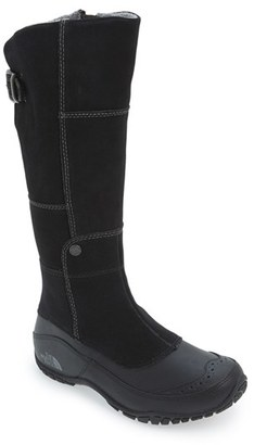 Women's The North Face 'Anna Purna' Waterproof Boot $174.95 thestylecure.com