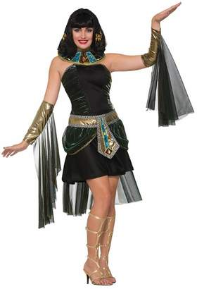 Forum Women's Fantasy Cleopatra Costume