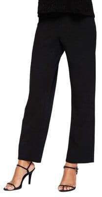 Alex Evenings Slim-Leg Pants