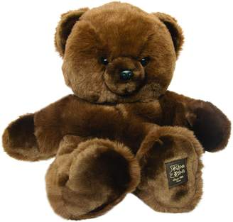 Camilla And Marc Histoire D'ours Histoire d'ours Collection HO2191 Teddy Bear 60 cm Brown