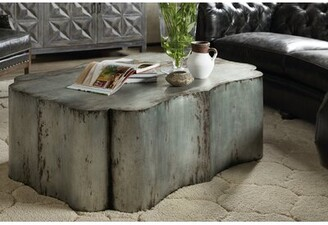 Hooker Furniture Beaumont Coffee Table with Tray Top