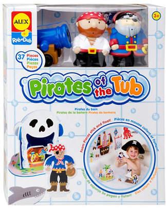 Alex Pirates of the Tub Toy Set
