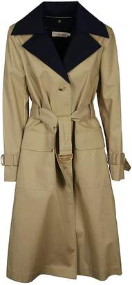 Tory Burch Belted Trench