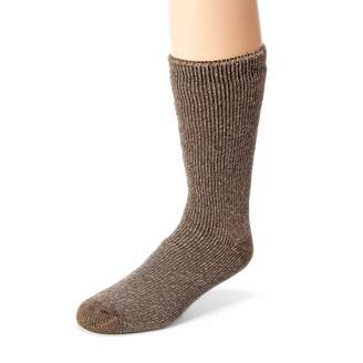 Muk Luks Men's Thermal Socks