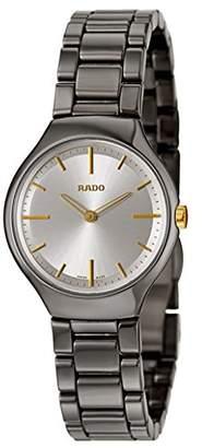 Rado True Thinline Women's Quartz Watch R27956112