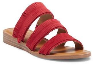 Lucky Brand Hegen Wedge Sandal