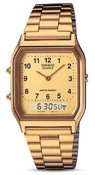 Casio Vintage Watch, 29.8mm x 29.8mm