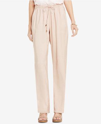 Vince Camuto Wide-Leg Soft Pants $119 thestylecure.com
