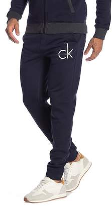 Calvin Klein Solid Joggers