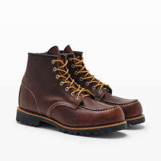 Red Wing Shoes Roughneck Boot