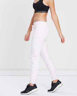 1034bf5814198 Calvin Klein Athletic Trousers For Women - ShopStyle Australia