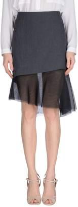 Joseph Knee length skirts