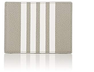 Thom Browne Men's Leather Card Case