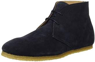 Castaner Men's C. Iron Ankle Boots,6
