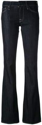 7 For All Mankind classic flared jeans