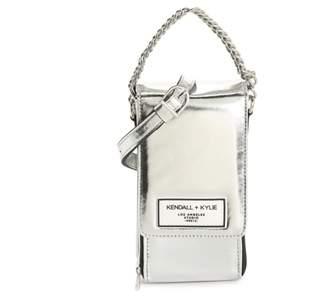 KENDALL + KYLIE Stella Convertible Mini Crossbody Bag
