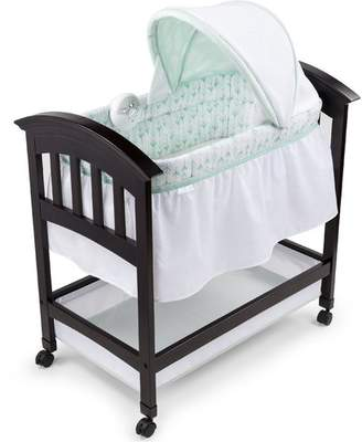 Summer Infant Classic Comfort Wood Bassinet