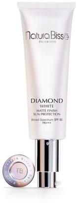 Natura Bisse Diamond White SPF50 PA+++ Matte Finish Sun Protection
