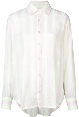 Lemlem Seleta men's shirt