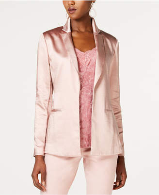 INC International Concepts I.n.c. Petite Classic Fit Blazer