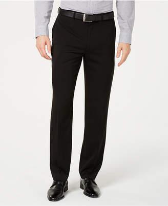 Kenneth Cole Men Slim-Fit Dress Pants