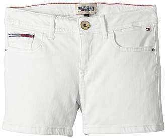Tommy Hilfiger Girl's Shorts