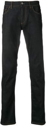 Dolce & Gabbana classic slim jeans