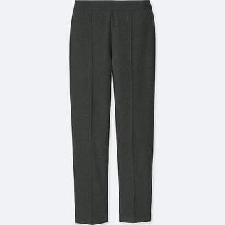 Uniqlo Women's Ponte Slim Pants