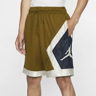 Nike Men's Basketball Shorts Jordan Jumpman Diamond