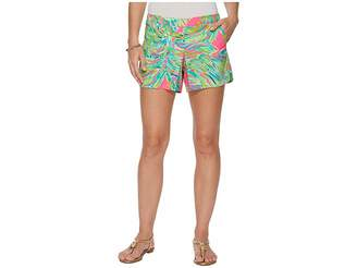 Lilly Pulitzer Ocean View Boardshorts