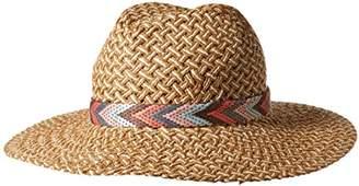 Eugenia Kim Genie by Women's Willa Wide Brim Hat