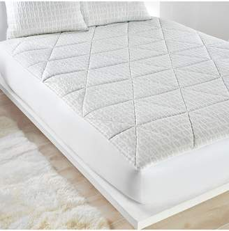 DKNY Basics Cool Down Mattress Pad