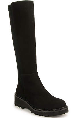 275 Central - 18389 - Lug Sole Tall Boot