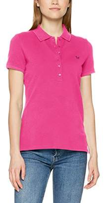 Crew Clothing Women's Classic Polo Shirt