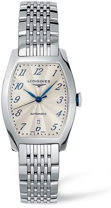 Longines Evidenza Automatic Bracelet Watch, 26mm x 30.6mm