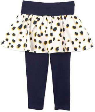 Mini Rodini Taches Skirt Leggings
