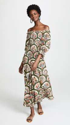 Rhode Resort Eva Dress