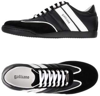Galliano Low-tops & sneakers