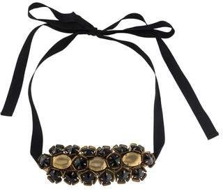 Marni Commessa Bib Necklace