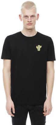 Diesel Black Gold Diesel T-Shirts BGTIH - Black - S