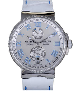 Ulysse Nardin Women's Special Creations Watch