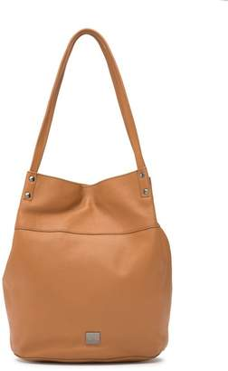 Kooba Tulum Natural Grain Leather Shopper