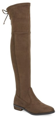Vince Camuto Crisintha Over the Knee Boot $179.95 thestylecure.com