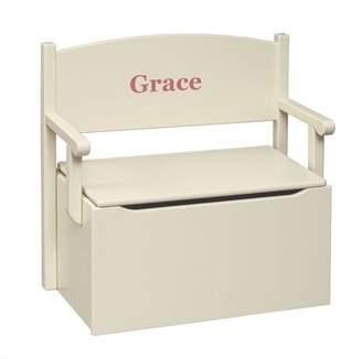 Harriet Bee Nyman Bench Toy Box